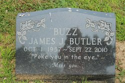 James J Buzz Butler