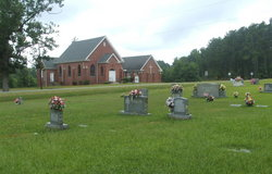Hawkins Chapel United Methodist Church Cemetery