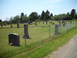 Wilsons Beach Cemetery