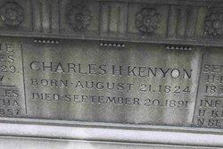 Charles Henry Kenyon