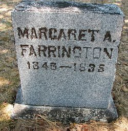 Margaret A. Farrington