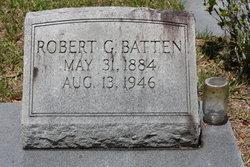Robert G. Batten