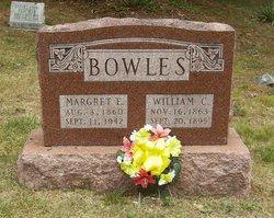 Margret Elvira <i>Brooks</i> Bowles