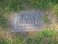 Florence Myrtle Flora <i>Crawford</i> Laviolette