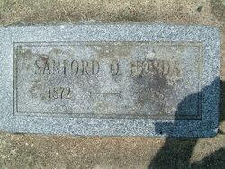 Sanford Hovda
