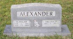 A Oscar Alexander