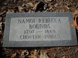 Naomi Rebecca Bounds