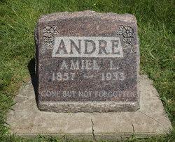 Amiel L. Andre
