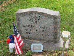 Burley Fraley