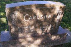 Milford A. Carlson