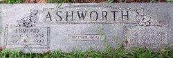 Edmond Ashworth