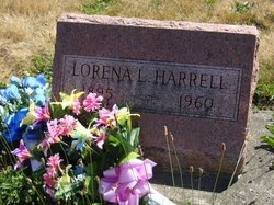 Lorena L <i>Rousey</i> Harrell