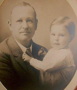 Elmer Damron Aiken