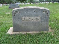 Posie Mansel Deason
