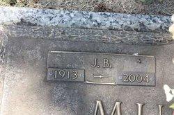 J. B. Murrell