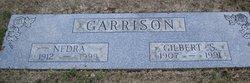 Gilbert S Garrison