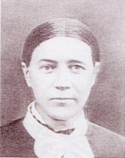 Mary <i>Ward</i> Brisco-Roberts