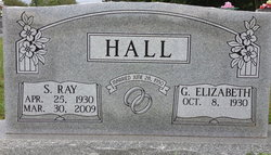 Spencer Ray Hall