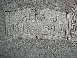 Laura Alice <i>Julian</i> Dorsett
