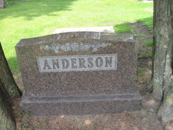 Arthur Julius Anderson