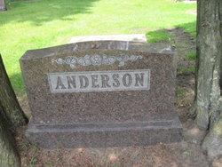 Isabelle Magdalen <i>Paulsen</i> Anderson