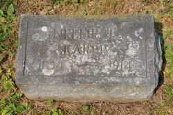 Nellie Karpp