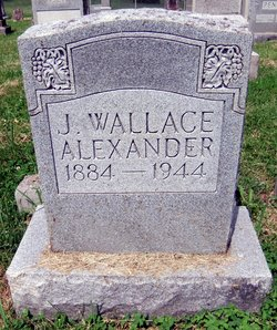 John Wallace Alexander