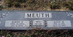 Albert F. Meuth
