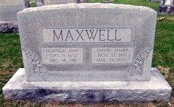 Derinda Ann Maxwell