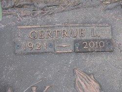 Gertrue L. <i>Howland</i> Antczak