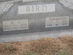 A. J. Bird