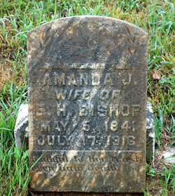 Amanda J. Bishop