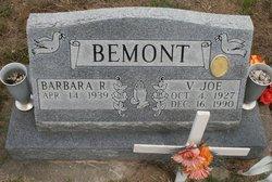 Vernie Joe Bemont