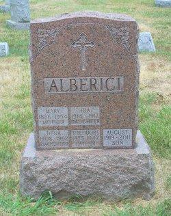 August F. Alberici