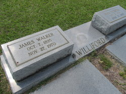 James Walker Williford