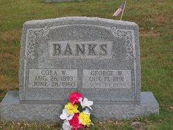 Cora Wave <i>Boyce</i> Banks