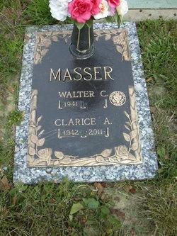 Clarice Arlene <i>Schooley</i> Masser