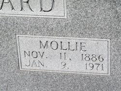 Mollie Ann <i>LeCroy</i> Ballard