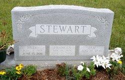 Billy Moore Stewart