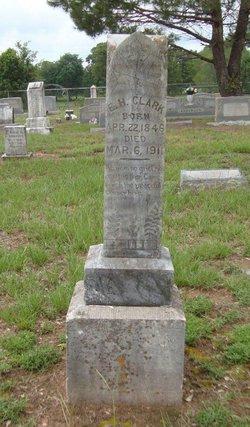 Ed H. Clark