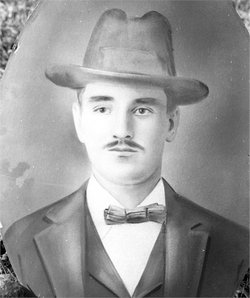 William Jesse Willie Cook