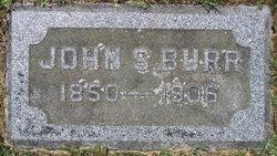 John S. Burr