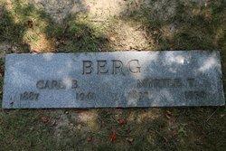 Carl B Berg
