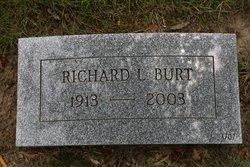 Richard L Burt