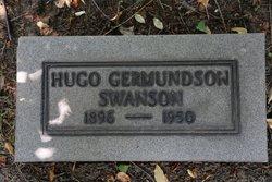Hugo Germundson Swanson
