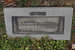 Louise A Krug
