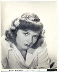 Walda Joan Winchell