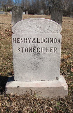 Henry Stonecipher