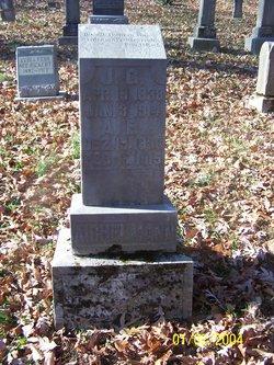 J. George Aichelmann