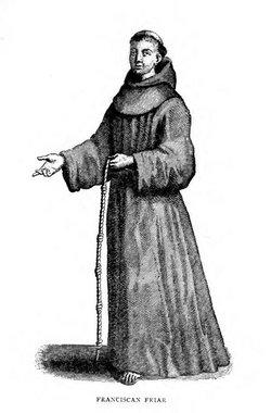 Fr Juan Jose de Castro